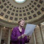 Publicity Stunt? Warren Promoted Her New Book Just Hours Before Making Scene On Senate Floor