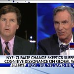 "Tucker Carlson Embarrasses Pompous Fake Science Guy On Climate Change: ""You Are Doing A Great Disservice To Science"" (VIDEO)"
