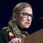 Justice Ginsburg Backs Abolition Of The Electoral College
