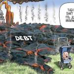 Another warning on US national debt for our politicians to ignore