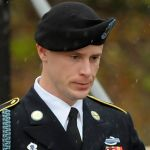 Bergdahl Says Trump Violated His Due Process Rights By Calling Him 'A Dirty, Rotten Traitor'
