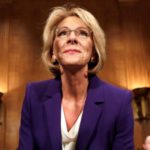 Betsy DeVos' Confirmation Is A Win For Parents And Students
