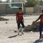 ISIS Rules For Soccer Are Just As Absurd As You'd Think