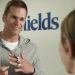 'Roger that!': Tom Brady takes a jab at NFL Commissioner Goodell in post-Super Bowl commercial (VIDEO)