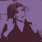 WATCH: Joy Behar Begs Dr. Phil to Diagnose Trump as a Narcissist Unfit to Be President