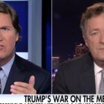 VIDEO: Piers Morgan Destroys J.K. Rowling On Tucker Carlson Tonight And It's AMAZING