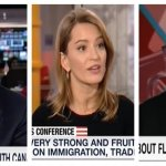 VIDEO: Brian Williams, Katy Tur And Wolf Blitzer Attack Daily Caller For Not Asking Trump The Question They Wanted
