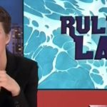 VIDEO: Rachel Maddow On Verge Of Tears Over Flynn Not Being Fired Quick Enough
