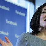 Report: Facebook's Sheryl Sandberg recently donated a huge sum to Planned Parenthood