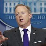 VIDEO: Spicer Says General Flynn Didn't Break The Law