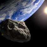 Asteroid Barely Misses Earth HOURS After Being Detected