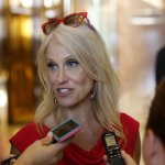 Kellyanne Conway: Media is inciting 'mob violence' with negative Trump coverage
