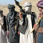 US General: Russian Aid To Taliban In Afghanistan Is Increasing