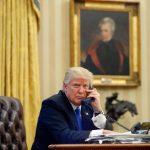 WH to probe leak of Trump's Australia, Mexico calls