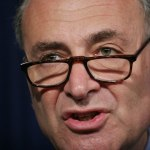 Blubberin' Chuck Schumer Throws Twitter Fit Over Betsy DeVos