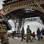 Three Arrested In France For Plotting Suspected Islamic Terror Attack