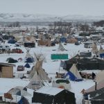 Dakota Pipeline Protest Camp Cleaned Up To Avoid An 'Environmental Disaster'