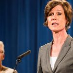 When Trump Fired Sally Yates, He Fired a Traitor
