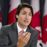 Study: Justin Trudeau's Deficit Could Be As Bad As His Father's