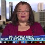 VIDEO: MLK's Niece Accuses Elizabeth Warren Of Playing 'The Race Card' In Senate Floor Charade
