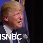 MSNBC Is Making A Lot More Money Thanks To Trump
