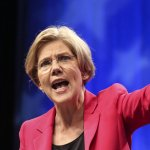 WATCH: Desperate MSNBC Already Asking Liz Warren About Running For President