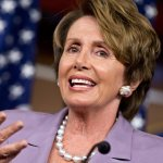 WATCH: Pelosi Calls For FBI Investigation Into 'What The Russians Have On' Trump