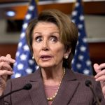 Nancy Pelosi Is Leading Her Party into Oblivion