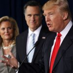 Romney: Trump has gotten off to a 'strong start'