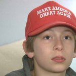 Trump Derangement Syndrome: 12-Year-old Beaten Up for Wearing 'Make America Great Again' Hat (VIDEO)