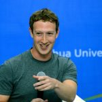 Zuckerberg Gives Globalism A Warm Embrace