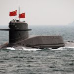 China's Been Engaging In Suspicious Activities Off The Coast Of A Key US Ally
