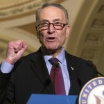 Now Chuck Schumer Is Yelling At Trump Voters In Restaurants