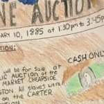School Faces Backlash After Assigning Students Slave Auction Posters
