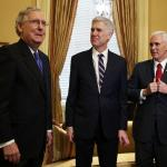 McConnell: We Will Confirm Gorsuch Before April Recess