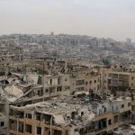Syrian President Envisions China Rebuilding His War-Torn Country