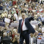 Trump To Hold Third Rally As President In Louisville Next Week