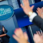 WH Press Corps Sees Conservative Reporters In The Briefing Room As 'Existential Threat'