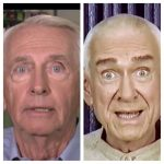 Separated At Birth: Democrat Response And Heaven's Gate Cult Leader