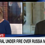 Manchin: 'I've Met With' The Russian Ambassador — 'We Meet With All The Ambassadors' (VIDEO)