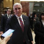 Mike Pence RIPS Associated Press For Publishing His Wife's Email Address