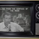 WATCH: Brian Williams Wants To Talk About 'Alternate Universes'