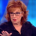 WATCH: Idiot Joy Behar Says Trump 'Never Paid Any Taxes' Despite Tax Return Release