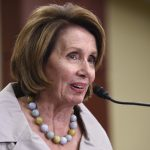 VIDEO: Basket Case Nancy Pelosi, Foiled By Turned-Off Microphone