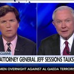 Sessions: My meeting with the Russian Ambassador has been hyped beyond reason (VIDEO)