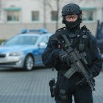 Germany Arrests Syrian Migrant Suspected Of Executing 36 People