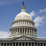 A Government Shutdown May Be On The Horizon