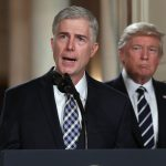 Liberal Groups Threaten Primary Challenges Over Gorsuch Support