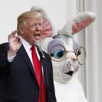 False Tweet Leads Thousands To Believe Donald Trump Skipped Church On Easter