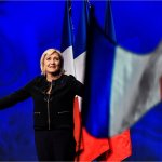 Le Pen: 'It's Time To Liberate The French Nation'